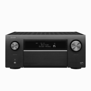 AVC A110 Receiver
